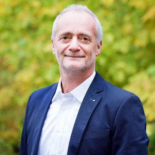 Olaf Durlinger, Senior advisor Verdygo BV